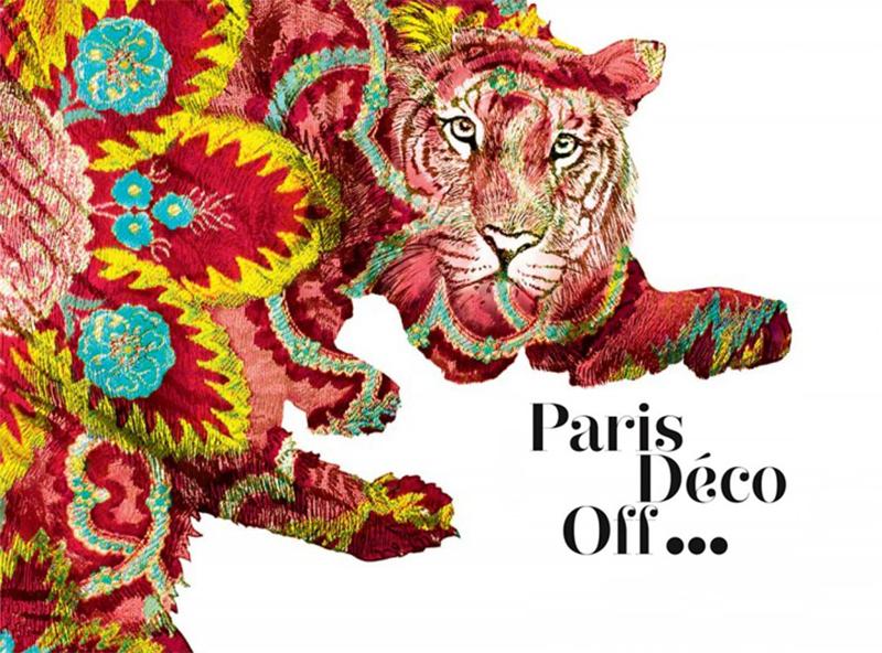 Paris Deco off: aizraujošs ceļojums