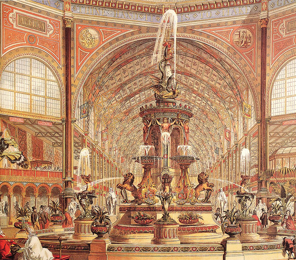 Victorianism – разностилье с особым шиком