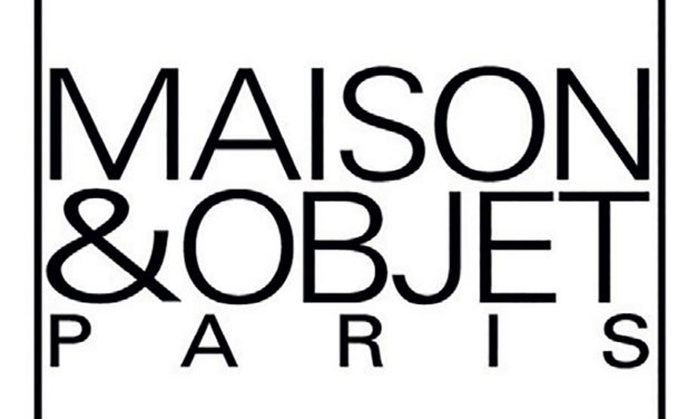 Maison & Objet: amatu greznā vienkāršība