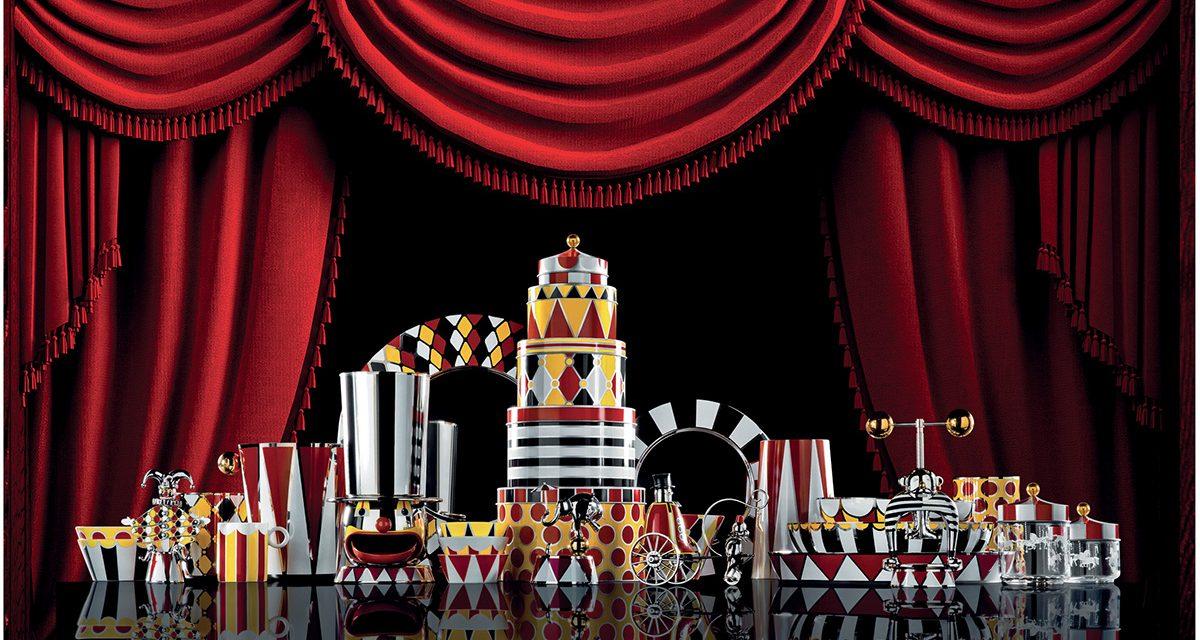 Alessi Circus: Īsts cirks!
