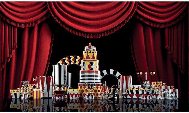 Alessi Circus: Цирк да и только!