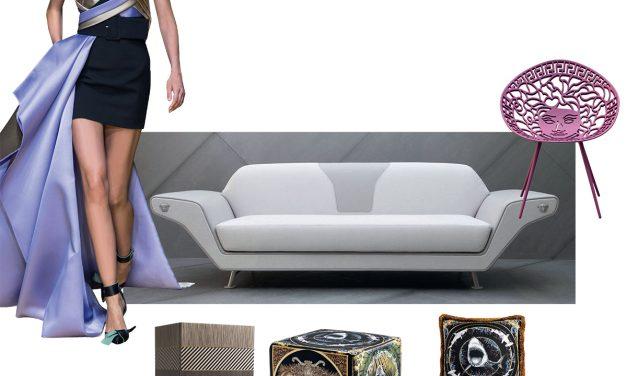Интерьеры Haute Couture