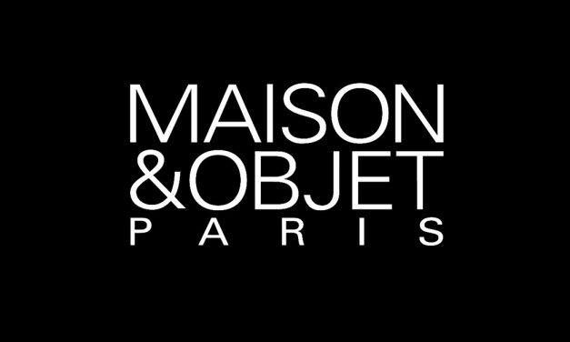 Maison&Objet: ideju izstāde