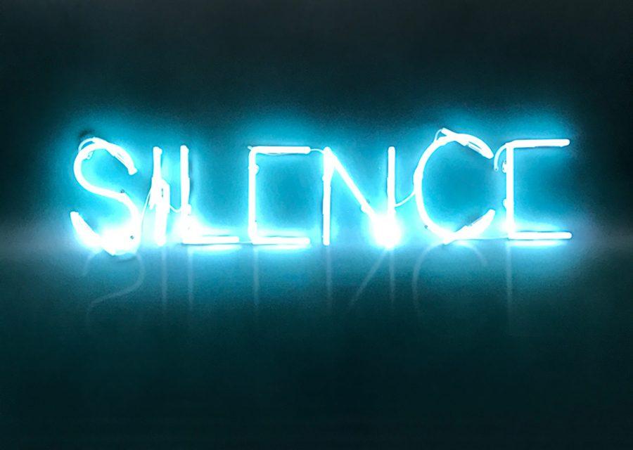 Klusēšana