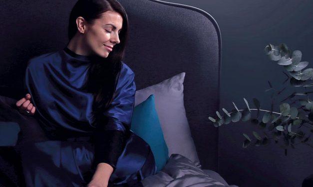 Nakts Mēbeles gultas