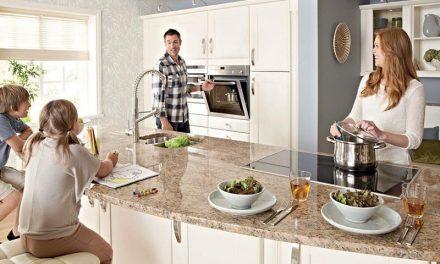 Kā izvēlēties virtuvi