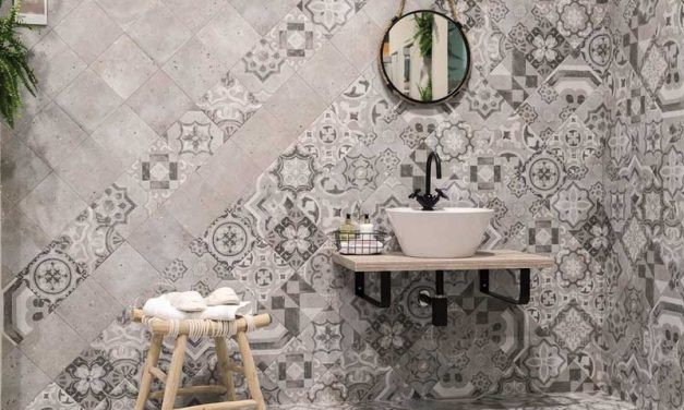 Cevisama: keramikas modes tendences