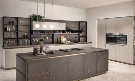 EuroCucina: mūsdienu virtuves tendences