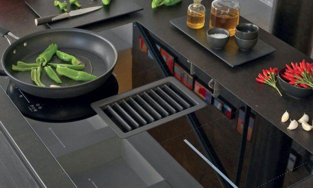 Техника будущего для кухонь
