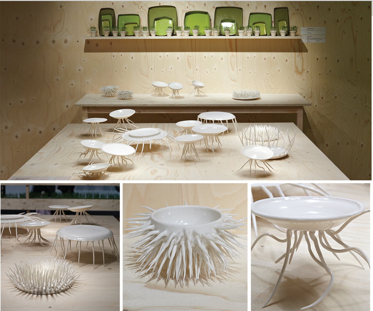 Лаборатория трендов Maison&Objet 2013: Дизайн жив!