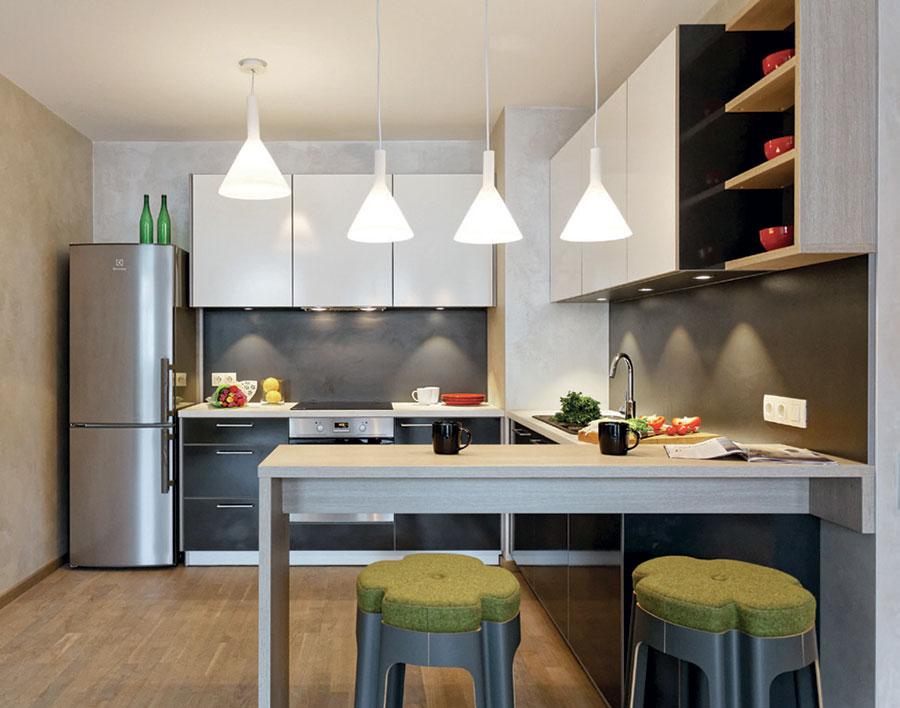 AB virtuves