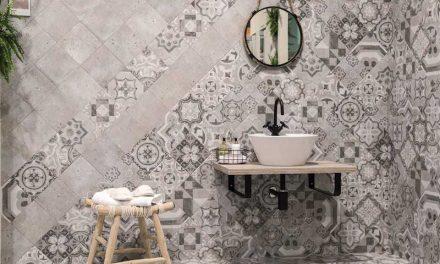 Cevisama: тренды керамической моды