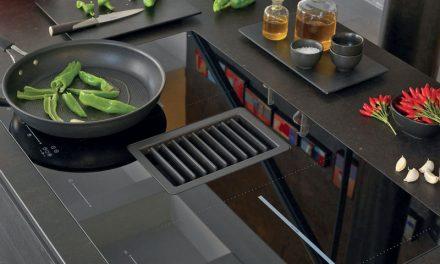 Nākotnes tehnika virtuvēm