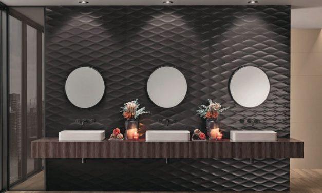Cersaie: Неделя высокой моды керамической плитки