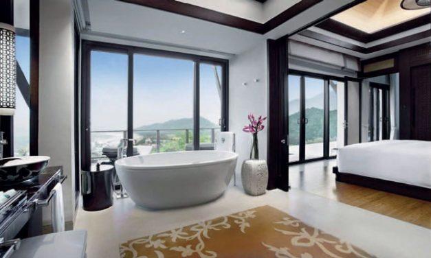 Ванная комната – территория личного релакса